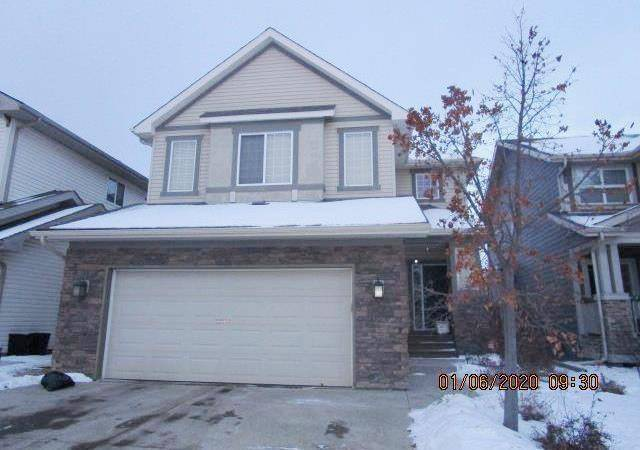 House for sale at 16908 57 St Nw Edmonton Alberta - MLS: E4183385