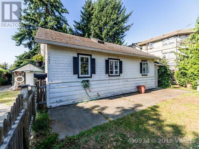 House for sale at 1691 Comox Ave Comox British Columbia - MLS: 459934
