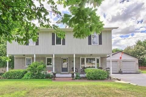 House for sale at 1691 Mount Albert Rd East Gwillimbury Ontario - MLS: N4832872