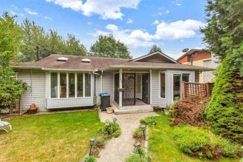 House for sale at 1691 Pitt River Rd Port Coquitlam British Columbia - MLS: R2498930