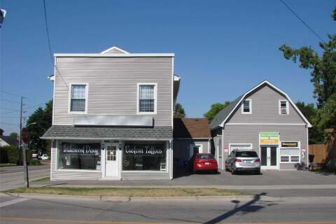 Commercial property for sale at 1692 Central St Pickering Ontario - MLS: E4805566
