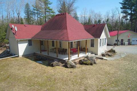 House for sale at 1692 County Rd 49  Galway-cavendish And Harvey Ontario - MLS: X4426687