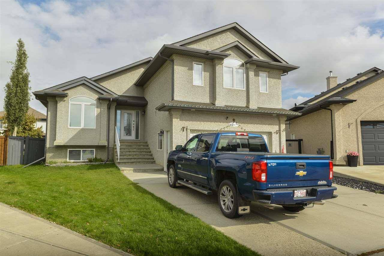 House for sale at 16927 74 St Nw Edmonton Alberta - MLS: E4173645