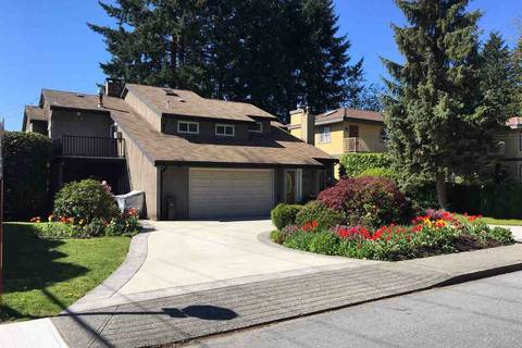 House for sale at 1693 Ross Rd North Vancouver British Columbia - MLS: R2338415