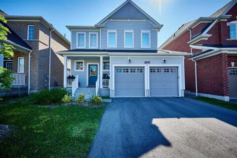 House for sale at 1693 William Lott Dr Oshawa Ontario - MLS: E4804797