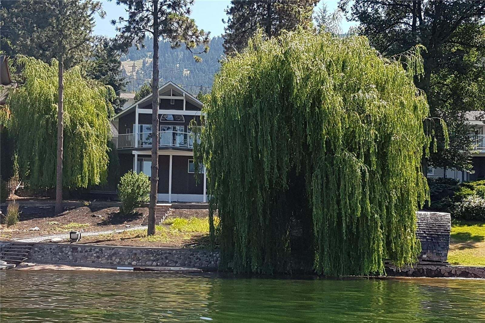 House for sale at 16930 Coral Beach Rd Lake Country British Columbia - MLS: 10205549