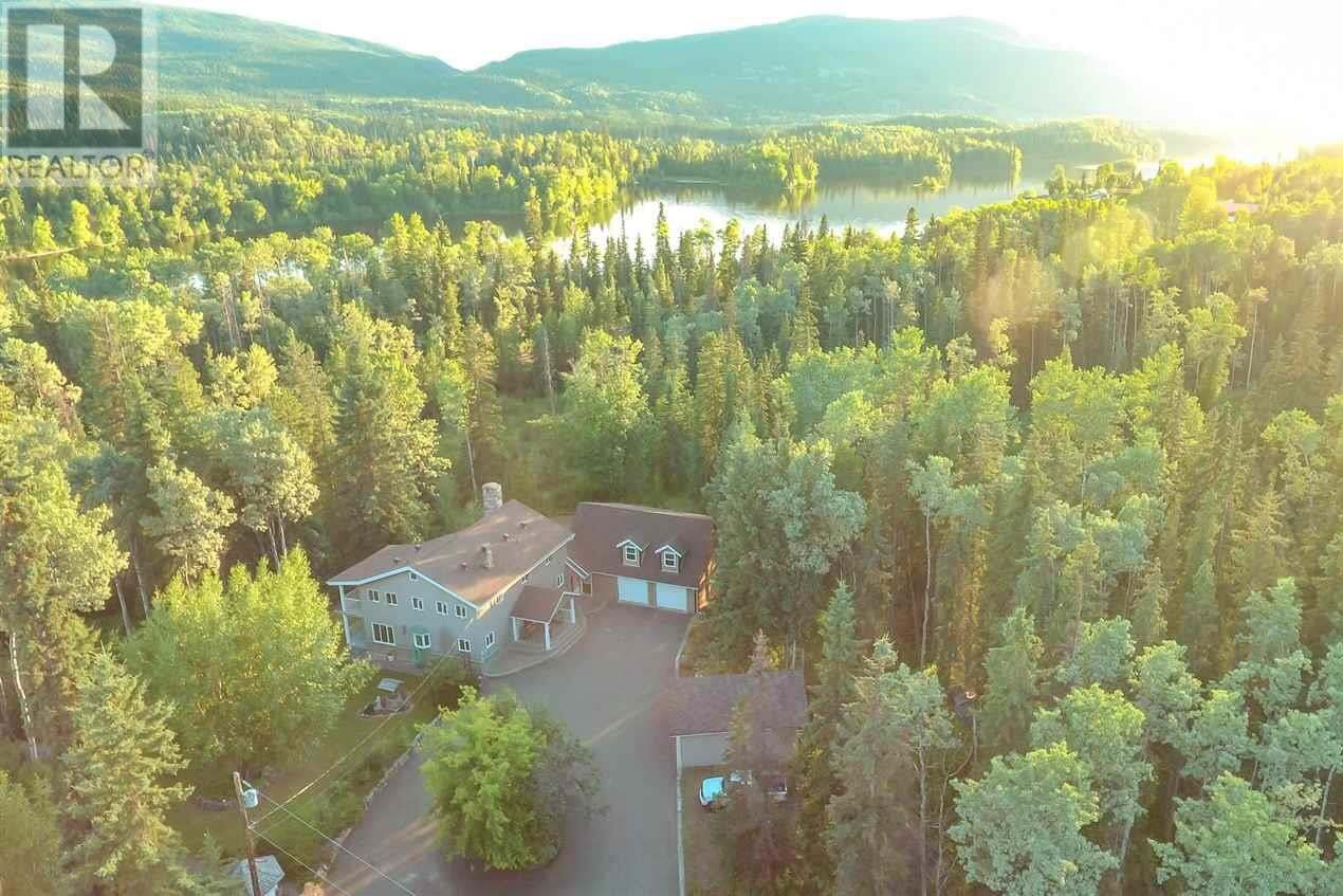 House for sale at 16939 16 Hy Burns Lake British Columbia - MLS: R2486169