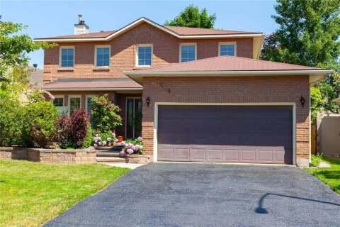 House for sale at 1694 Caminiti Cres Ottawa Ontario - MLS: 1197295