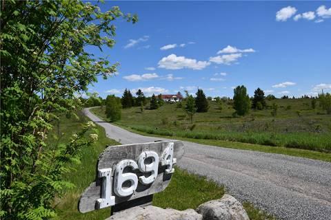 House for sale at 1694 County Road 121  Kawartha Lakes Ontario - MLS: X4478256
