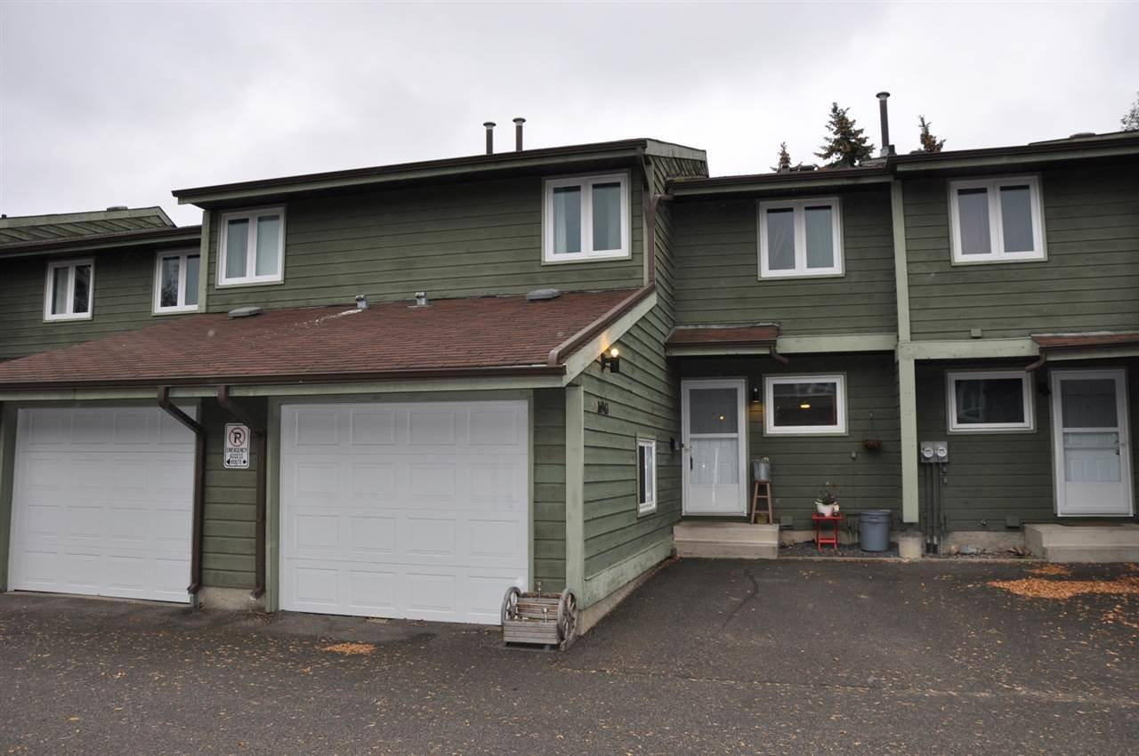 Townhouse for sale at 16943 95 St Nw Edmonton Alberta - MLS: E4176181