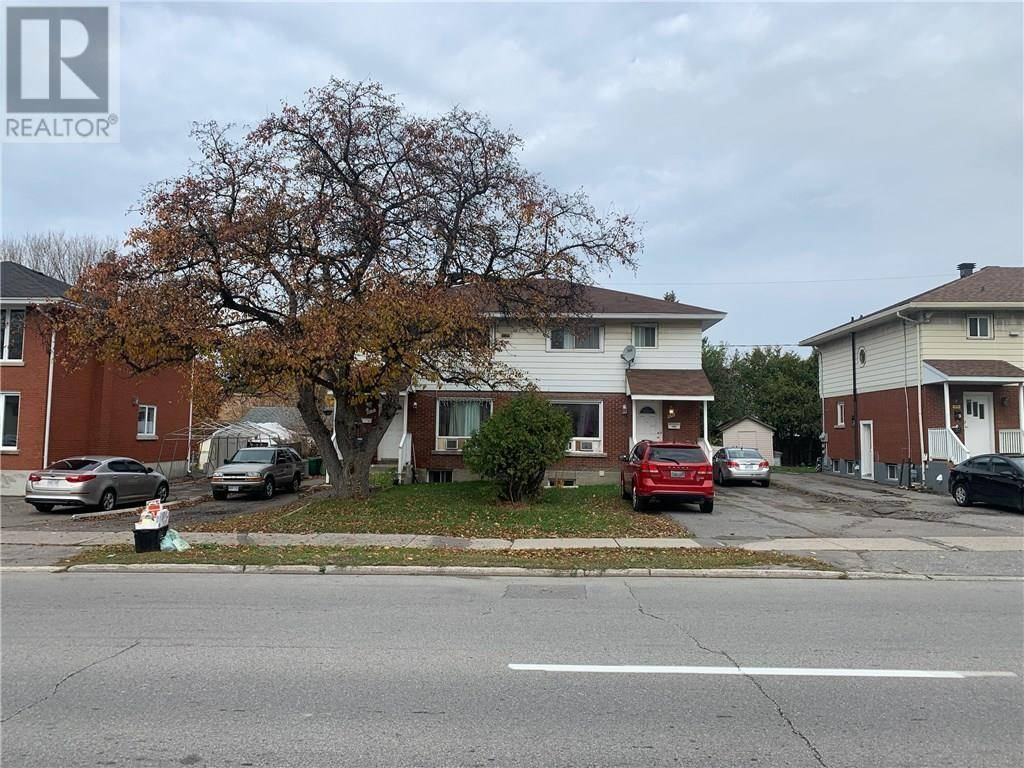 Townhouse for sale at 1697 Baseline Rd Unit 1695 Ottawa Ontario - MLS: 1175803