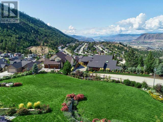 Residential property for sale at 1695 Cheakamus Drive Dr Kamloops British Columbia - MLS: 154310