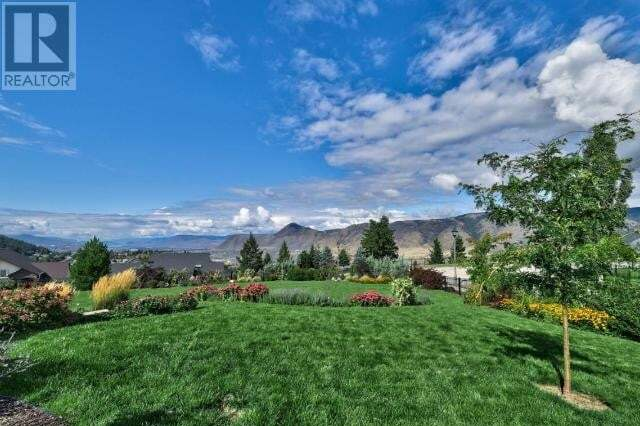 Home for sale at 1695 Cheakamus Dr Kamloops British Columbia - MLS: 157397