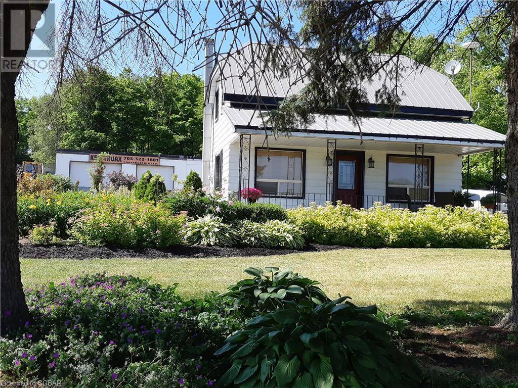 Residential property for sale at 27 27 County Rd Unit 16956 Waverley Ontario - MLS: 214390