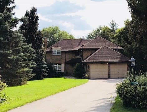 House for sale at 1696 Vaughan Drive Caledon Ontario - MLS: W4232007