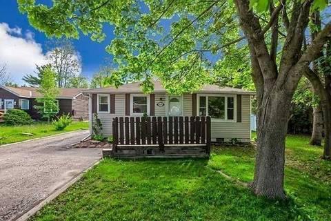 House for sale at 1697 St John's Rd Innisfil Ontario - MLS: N4480641
