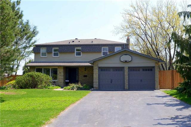 Sold: 1698 Larchwood Green , Burlington, ON