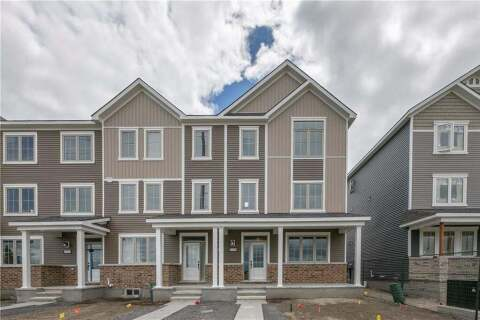 Home for rent at 1698 Maple Grove Rd Ottawa Ontario - MLS: 1197706