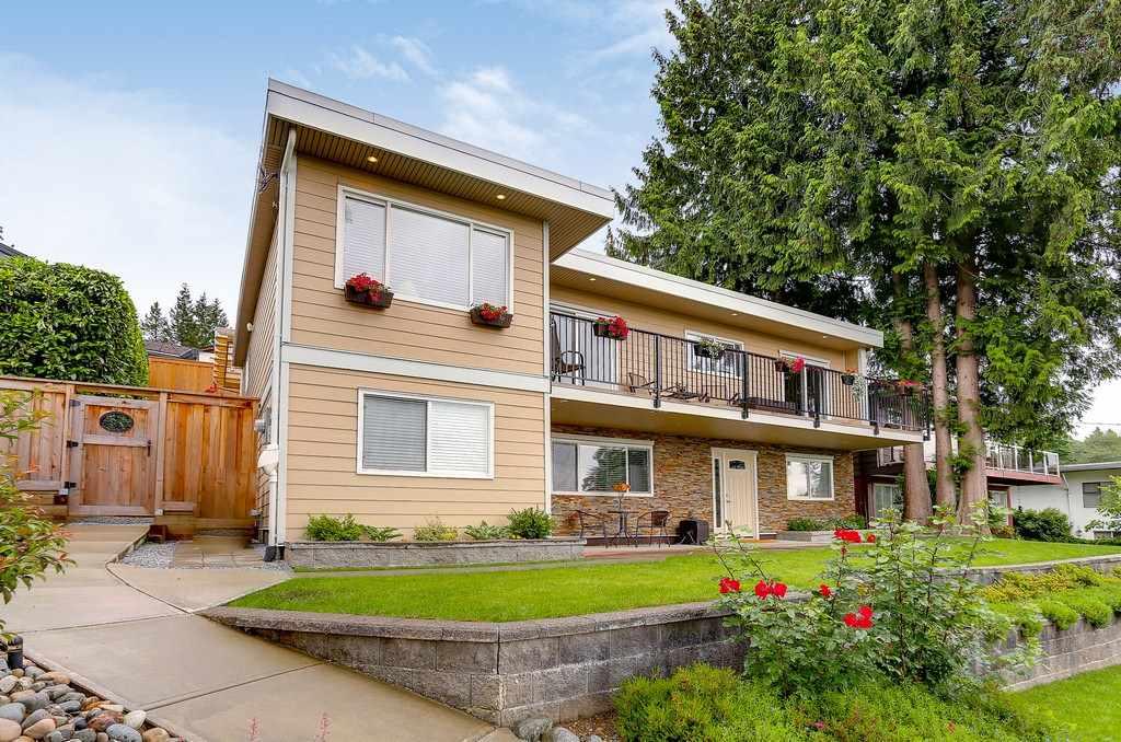 Sold: 1699 Sheridan Avenue, Coquitlam, BC