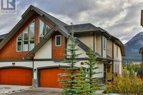 Townhouse for sale at 169 Morris  Canmore Alberta - MLS: 47825