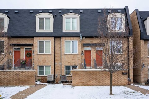 Townhouse for sale at 169 Galloway Rd Toronto Ontario - MLS: E5085107