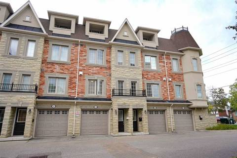 Townhouse for rent at 169 Finch Ave Toronto Ontario - MLS: C4596010