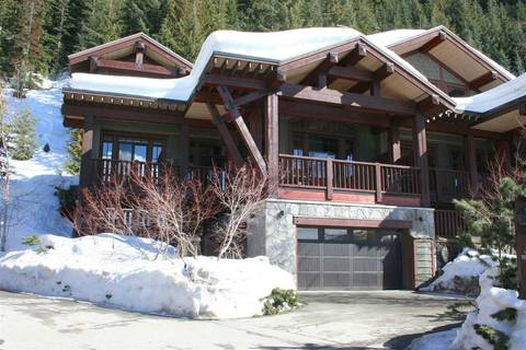 Townhouse for sale at 2300 Nordic Dr Unit 16A Whistler British Columbia - MLS: R2384392