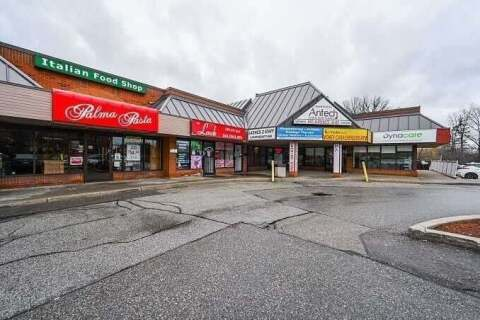 Commercial property for sale at 2325 Hurontario St Unit 16A Mississauga Ontario - MLS: W4963025