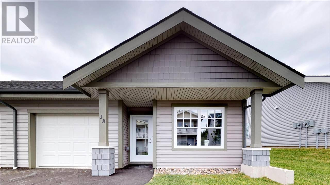 Townhouse for sale at 27 Candytuft Cs Unit 16a Eastern Passage Nova Scotia - MLS: 201925753