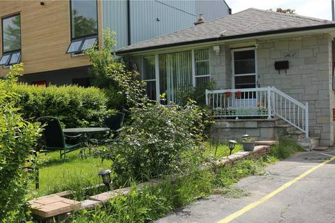 House for sale at 16 Laurel Ave Toronto Ontario - MLS: E4488991