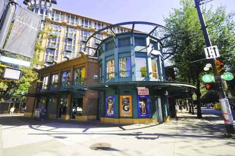 Condo for sale at 22 Cordova St E Unit 16B Vancouver British Columbia - MLS: R2488835