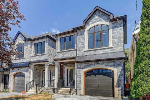 House for sale at 16 Butterworth Ave Toronto Ontario - MLS: E4951896