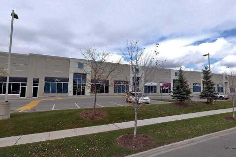 Commercial property for lease at 2501 Rutherford Rd Apartment 17 & 18 Vaughan Ontario - MLS: N4800013