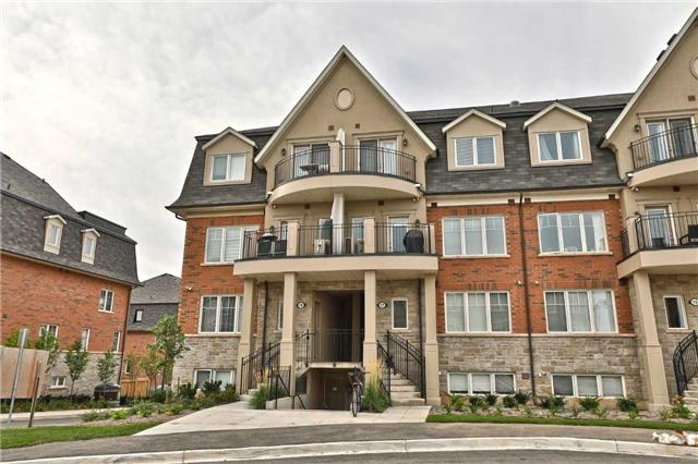House for sale at 17-01-2420 Baronwood Drive Oakville Ontario - MLS: W4297489