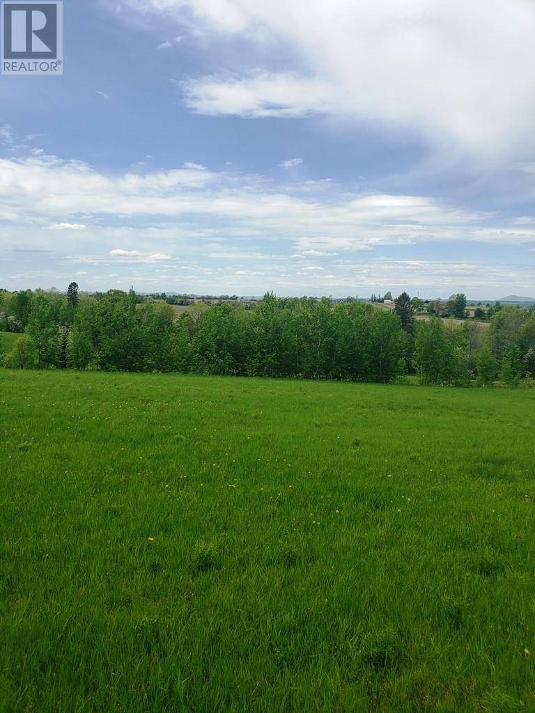 Residential property for sale at 1 Mcquarrie Rd Unit 17 Jacksontown New Brunswick - MLS: NB022006