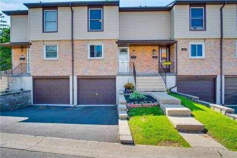 Townhouse for sale at 10 Angus Rd Unit 17 Hamilton Ontario - MLS: H4056482