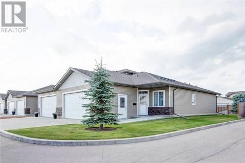 Townhouse for sale at 100 Brooklyn Ln Unit 17 Warman Saskatchewan - MLS: SK779910