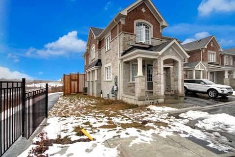 Townhouse for sale at 1000 Asleton Blvd Unit 17 Milton Ontario - MLS: W4676768