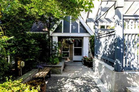 Townhouse for sale at 1027 Lynn Valley Rd Unit 17 North Vancouver British Columbia - MLS: R2380719