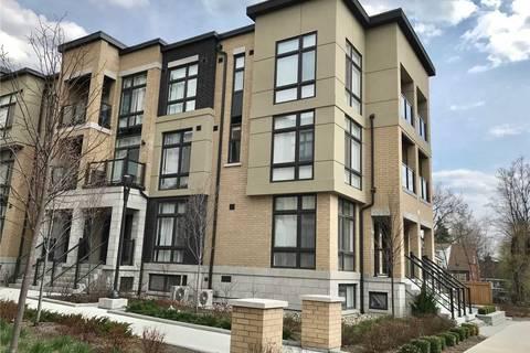 Apartment for rent at 11 Eldora Ave Unit 17 Toronto Ontario - MLS: C4629934