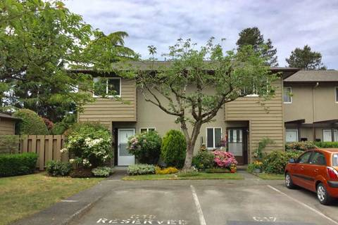 Townhouse for sale at 11160 Kingsgrove Ave Unit 17 Richmond British Columbia - MLS: R2369505