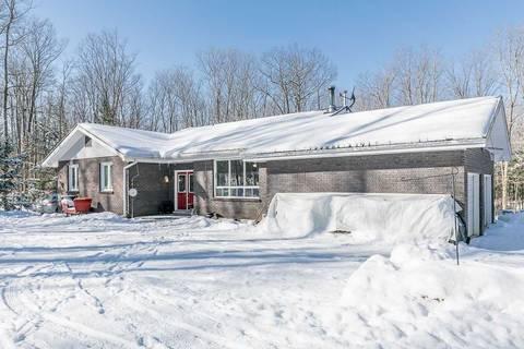 House for sale at 11550 Sideroad 17 Sideroad Brock Ontario - MLS: N4700268