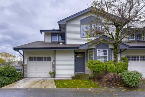 Townhouse for sale at 11580 Burnett St Unit 17 Maple Ridge British Columbia - MLS: R2520858