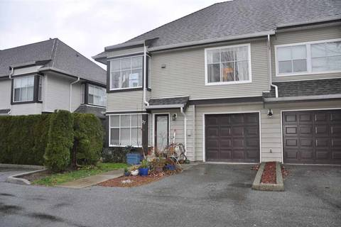 Townhouse for sale at 12099 237 St Unit 17 Maple Ridge British Columbia - MLS: R2424372