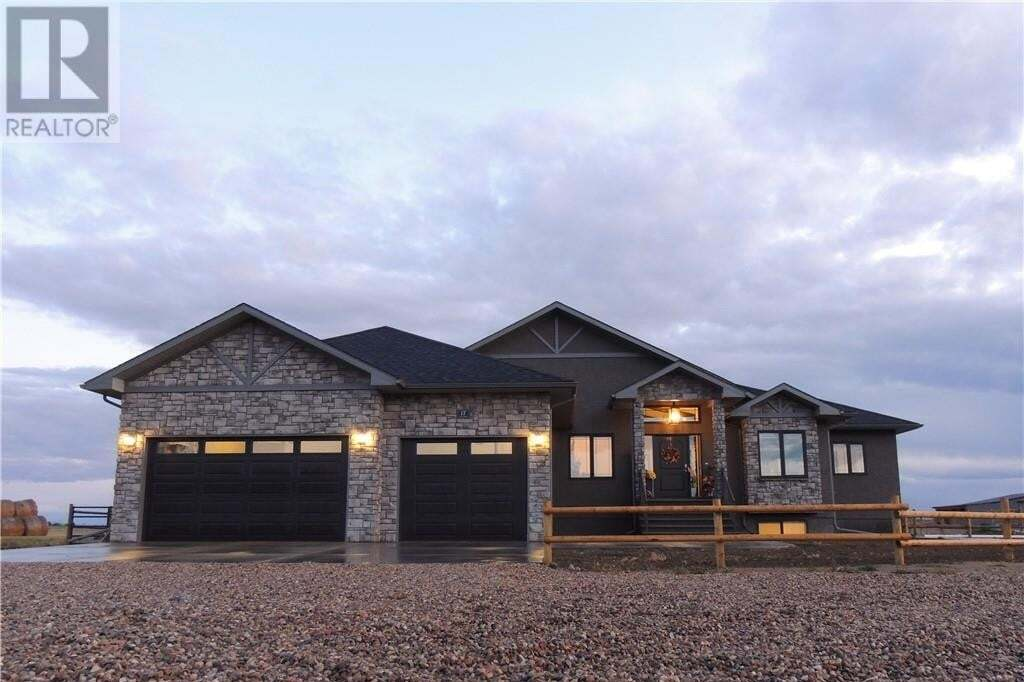 House for sale at 12323 Range Road 72 Rd Unit 17 Rural Cypress County Alberta - MLS: mh0186561
