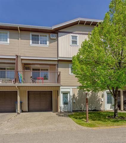 Townhouse for sale at 124 Mills Rd Unit 17 Kelowna British Columbia - MLS: 10182257