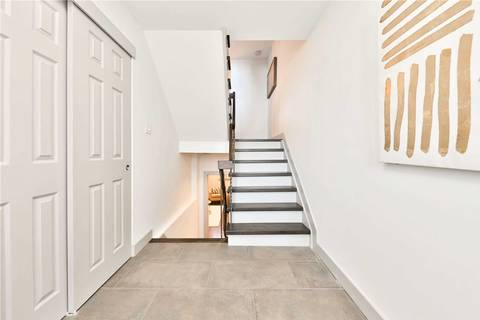 Condo for sale at 1300 Hampton St Unit 17 Oakville Ontario - MLS: W4711908