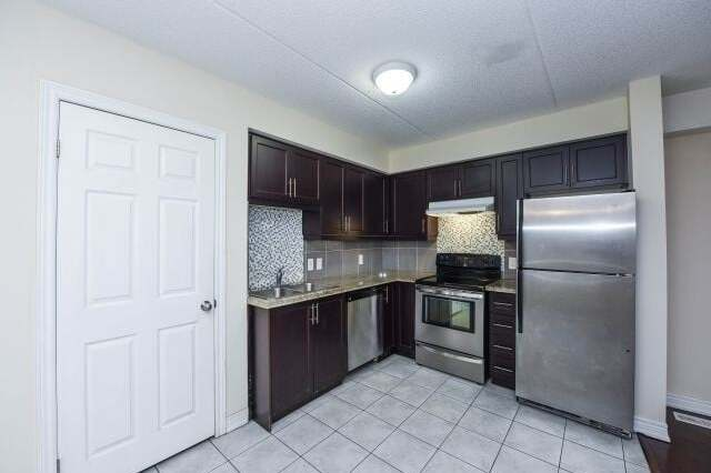 Apartment for rent at 1380 Costigan Rd Unit 17 Milton Ontario - MLS: W4771728