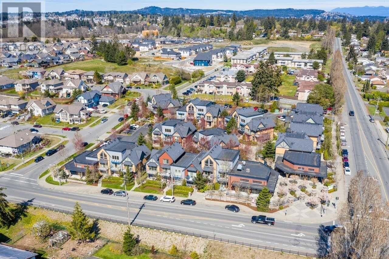 Townhouse for sale at 1406 Jingle Pot  Unit 17 Nanaimo British Columbia - MLS: 843544