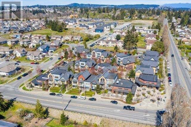 Townhouse for sale at 1406 Jingle Pot Rd Unit 17 Nanaimo British Columbia - MLS: 470964